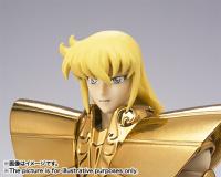 Virgo Shaka Gold Cloth ~Original Color Edition~ 2MzQx0IR