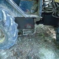 Traktor Hittner Ecotrac 55 V opća tema traktora 4CboBNWh