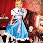 [Cosplay] Alice Margatroid (Ely) 4yMVuRfa