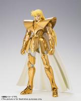 Virgo Shaka Gold Cloth ~Original Color Edition~ 7M2WipeM