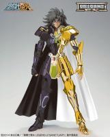 [Myth Cloth EX] Gemini Saga Gold Cloth ~Legend of Sanctuary Edition~ 8oPk1Bxq