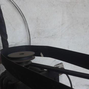 Kovačka radionica FTReY2Hp