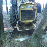 Traktor Hittner Ecotrac 55 V opća tema traktora KJHO2yLd