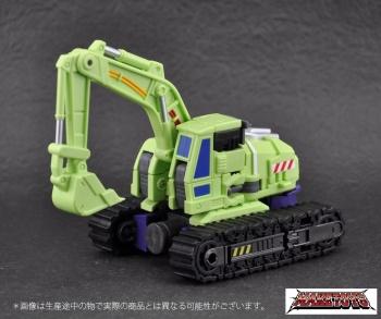 [Combiners Tiers] MAKETOYS GREEN GIANT 61 aka DEVASTATOR - Sortie Juillet 2012 MCQQRA6d