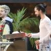 [Vie privée] 14.06.2014  Astro Burger  West Hollywood Los Angeles Etats-Unis Bill & Tom Kaulitz  RkH2KZpm
