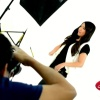 01/16/12 - Sterling Notebook and Pentel Pen Photoshoot with Charice AaepYZpx