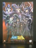 Coffret DVD Saint Seiya The Hades Chapter Inferno & Elysion AafobEH2