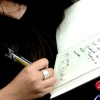 01/16/12 - Sterling Notebook and Pentel Pen Photoshoot with Charice AagRmv6a