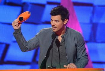 Kids' Choice Awards 2012 AagdeWiT
