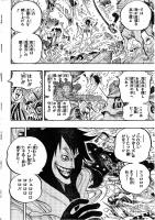One Piece Manga 672 Spoiler Pics  Aah92miP