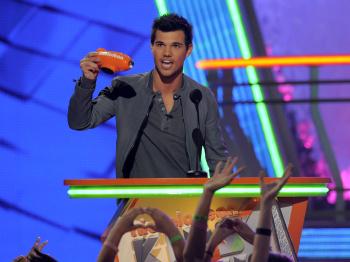 Kids' Choice Awards 2012 AaiS0n9b