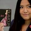01/16/12 - Sterling Notebook and Pentel Pen Photoshoot with Charice AakjyZir