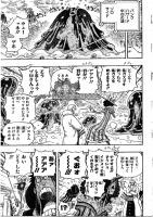 One Piece Manga 672 Spoiler Pics  AalG824j
