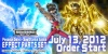 [Myth Cloth EX] Pegasus Seiya/Sagittarius Aiolos - Effect Parts Set ~ Bandai Collector Shop (25 Décembre 2012) Aao0FyNN