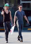 [Vie privée] 19.05.2012 Los Angeles - Bill & Tom Kaulitz Aao1Jtmh