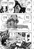 One Piece Manga 671 Spoiler Pics  AaoYrKjk