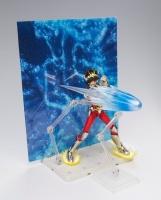 [Myth Cloth EX] Pegasus Seiya/Sagittarius Aiolos - Effect Parts Set ~ Bandai Collector Shop (25 Décembre 2012) Aaou863G