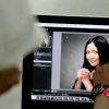 01/16/12 - Sterling Notebook and Pentel Pen Photoshoot with Charice Aapl13H2