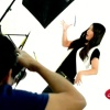 01/16/12 - Sterling Notebook and Pentel Pen Photoshoot with Charice AarGHkbt