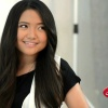 01/16/12 - Sterling Notebook and Pentel Pen Photoshoot with Charice AarmjzZa