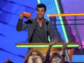 Kids' Choice Awards 2012 AasqSeaS