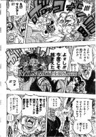 One Piece Manga 671 Spoiler Pics  Aav20b7H