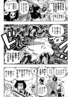 One Piece Manga 672 Spoiler Pics  AaxgZMgA