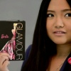 01/16/12 - Sterling Notebook and Pentel Pen Photoshoot with Charice AayyWPML