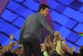 Kids' Choice Awards 2012 AazRRZU2