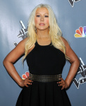 [Fotos+Videos] Christina Aguilera en la Premier de la 4ta Temporada de The Voice 2013 - Página 4 AbbNQuO0