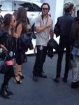 [Vie privée] 06.08.2012 West Hollywood - Bill & Tom Kaulitz Aerosmith concert AbbwltqV