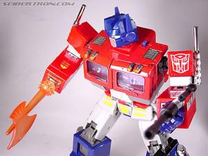 [Masterpiece Takara Tomy] MP-1 CONVOY (Optimus Prime) - Sortie 2003 AbcvrQmv