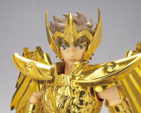 Sagittarius Seiya Gold Cloth AbdURy30