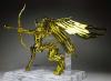 Sagittarius Seiya Gold Cloth AbeDWRl0