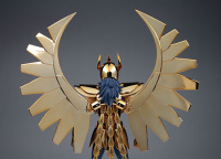 Phoenix Ikki Early Bronze Cloth ~Limited Gold Phoenix~ Abfo5mQY