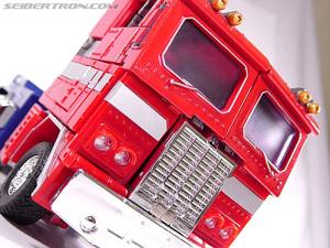 [Masterpiece Takara Tomy] MP-1 CONVOY (Optimus Prime) - Sortie 2003 AbfwV6aX