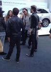 [Vie privée] 06.08.2012 West Hollywood - Bill & Tom Kaulitz Aerosmith concert AbhsLQ3O