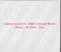 "Boxset ""Girls Aloud The Collection"" AbhsNI50"