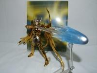 Pegasus Seiya - Sagittarius Aiolos Effect Parts Set AbiXC73W