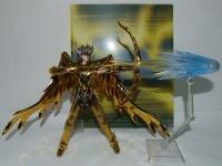 Pegasus Seiya - Sagittarius Aiolos Effect Parts Set AbitS13m