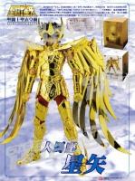Sagittarius Seiya Gold Cloth AbjPI4sX