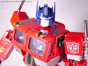 [Masterpiece Takara Tomy] MP-1 CONVOY (Optimus Prime) - Sortie 2003 AbjQ10N8