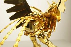 Phoenix Ikki Early Bronze Cloth ~Limited Gold Phoenix~ Abjv4qeK