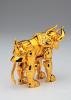 Gold Cloth Objects Set Abk0UE25