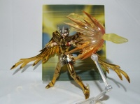 Pegasus Seiya - Sagittarius Aiolos Effect Parts Set AbkqrmvH