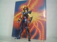 Phoenix Ikki - Virgo Shaka Effect Parts Set Abl1qYXI