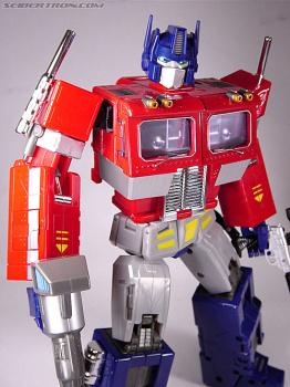 [Masterpiece Takara Tomy] MP-1 CONVOY (Optimus Prime) - Sortie 2003 Abl4hHEW