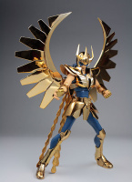 Phoenix Ikki Early Bronze Cloth ~Limited Gold Phoenix~ AblfVAPP