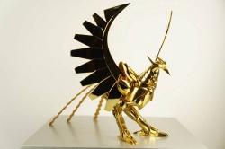 Phoenix Ikki Early Bronze Cloth ~Limited Gold Phoenix~ Abm6m3eZ