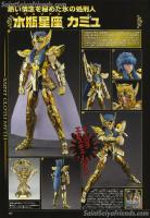 Aquarius Camus Gold Cloth AbmBC9s7